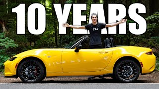 After 10 Years On YouTube, It's Time For Some Changes!