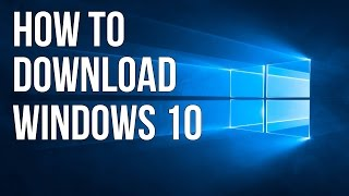 How To Download Windows 10 Voice Tutorial - Error Fix  Force Download