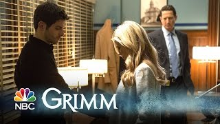 Grimm - Whoa, Baby! (Episode Highlight)