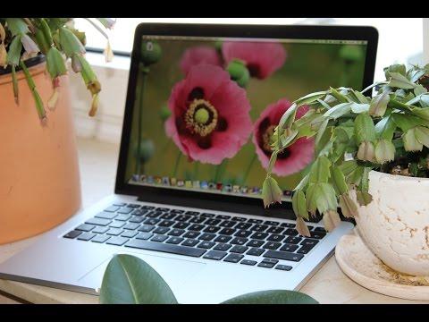 MacBook Pro Retina 13 Zoll Mitte 2014 - Ausführlicher Test - TheAskarum