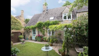 Holiday Cottage In The Cotswolds - Graziers Cottage Near Stow-on-the-Wold