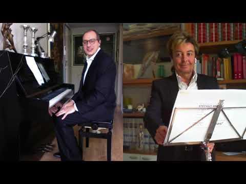 """Duo Desafinados Il duo """"Desafinados"""" Milano Musiqua"""