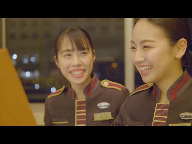 ホテル京阪(recruit 2019)