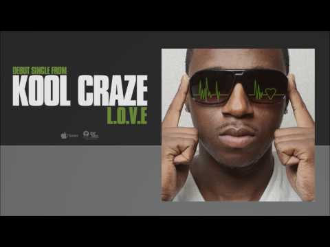 KooL CrAzE-L.O.V.E [Audio]