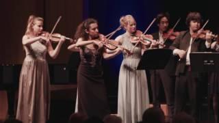 Wolfgang Amadeus Mozart: Divertimento für Streicher in D-Dur