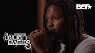 "SiR Rocks The Crowd With ""Hair Down"" & ""John Redcorn"" Performance | Soul Train Awards '19"