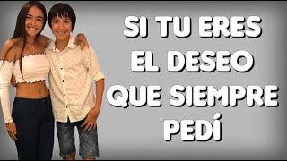Cancion De Pedrito Y Lily (De Vuelta Al Barrio)