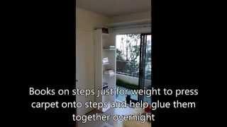 Catify My Home - Custom Steps