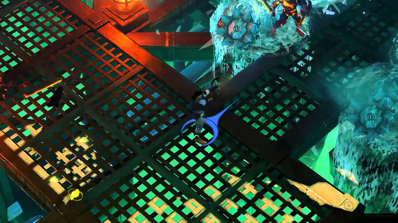Il nuovo trailer di Sacred 3 presenta le prime immagini del gameplay