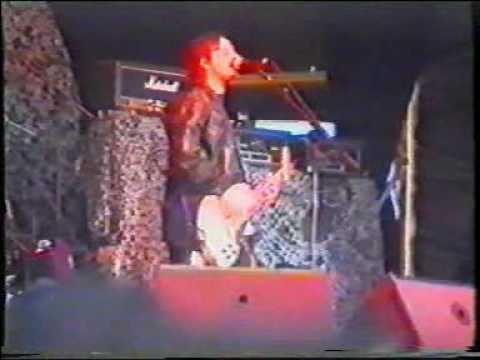 8. Manic Street Preachers Roses in the Hospital @ Reading 94