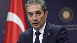 Turki Mengecam!!! Jutaan Muslim Uighur Disiksa dan Dicuci Otak
