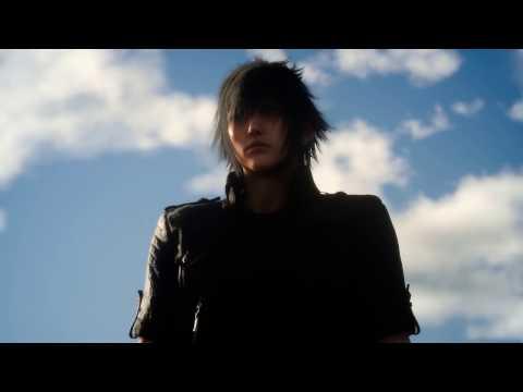 Final Fantasy XV Universe Trailer / Trailer del Universo FF XV