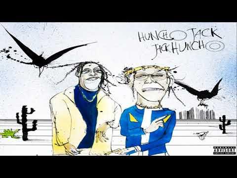 Travis Scott & Quavo - Saint Laurent Mask [Huncho Jack, Jack Huncho]