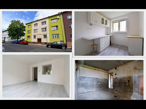 Video z << Prodej bytu 2+1, 82 m2, Lovosice >>