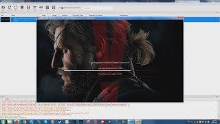 rpcs3 kingdom hearts 2 5 black screen - TH-Clip
