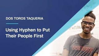 Vidéo de Hyphen