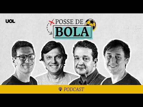POSSE DE BOLA #11 | JESUS OU SAMPAOLI? QUEM FOI MELHOR NO BRASILEIRÃO?