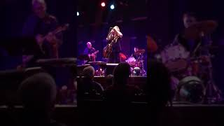 "Steve Forbert &the New Renditions ""It Sure Was Better Back Then"" 11/09/2018 World Cafe Live Philly"