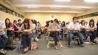 Video Food Technology, FaST, UPH