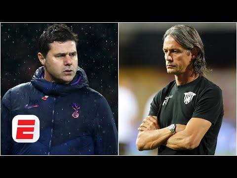 Juventus SACK Maurizio Sarri! Who is next: Mauricio Pochettino or Filippo Inzaghi? | ESPN FC