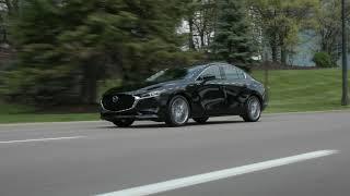 YouTube Video 19clZuBzotY for Product Mazda Mazda3 Hatchback & Sedan (4th gen) by Company Mazda Motor in Industry Cars