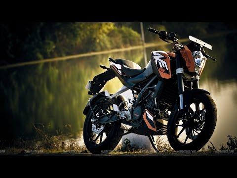 KTM DUKE 200 2015 ( BRASIL ) - ALIEN MOTORS