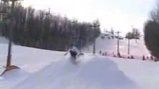 preview picture of video 'Titus '07 Snowboarding'