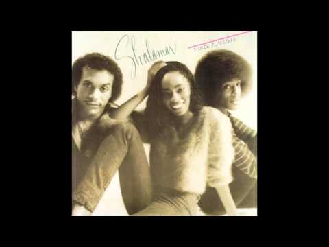 Somewhere There S A Love Shalamar Letras