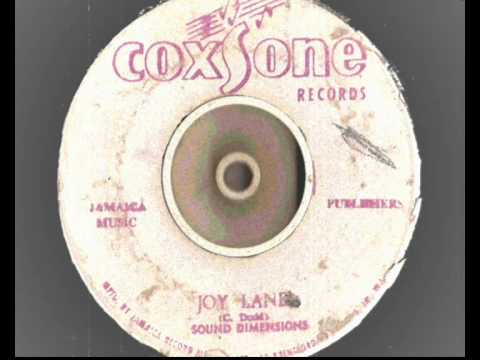 sound dimension – joyland – coxsone records – today riddim