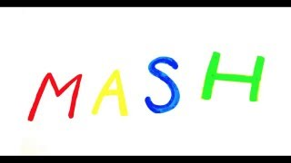How to Play MASH