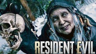 레지던트 이블 8 빌리지 게임 플레이 연습 파트 1-시리즈에서 가장 무서운 게임 (RE8 PS5)