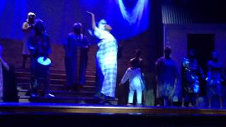African Homeland (1B) - The Color Purple Broadway Musical