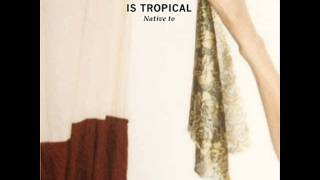 Is Tropical - Take My Chances