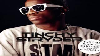 Tinchy Stryder Feat Taio Cruz - Take Me Back (Jamie Duggan Meets Da Booda Mix)