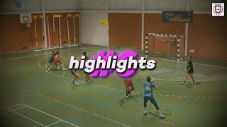 Best goals (Matchweek #1 & #2) – Portuguese Korfball Championship 2020-21