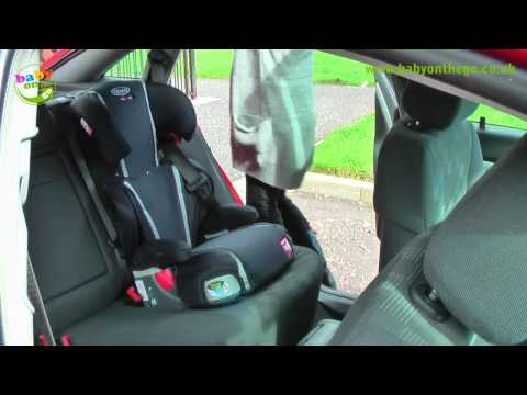 Автокресло Graco Logico L X Comfort, Earl Grey цена и информация   Автокресла   kaup24.ee