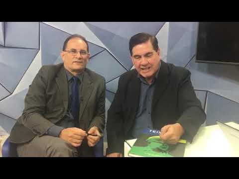 Governador Daniel Pereira será entrevistado no Direto ao Ponto - Gente de Opinião
