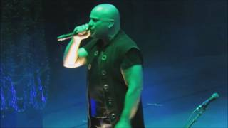 Disturbed - The Vengeful One 8/15/2016, Live Red Rocks, Morrison, CO (Denver)