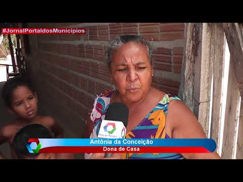 População de Bela Vista do Maranhão comemora chegada da implantação asfáltica na cidade