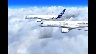 A350 FSX - Free video search site - Findclip Net