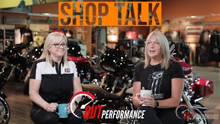 Shop Talk: Harley-Davidson is a Lifestyle For All!