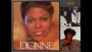 Dionne Warwick - All The Time (CD)