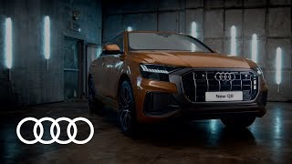 YouTube Video 19jULPAY5Io for Product Audi Q8, SQ8, RS Q8 Crossover SUV by Company Audi in Industry Cars