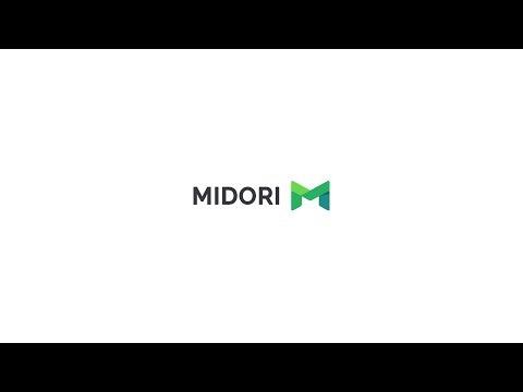 Midori - Termékvideó