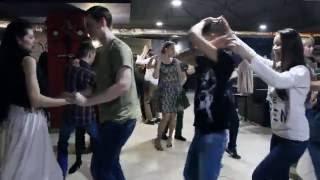 Бачата. Танцы. Набережные Челны.