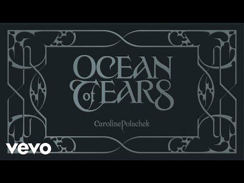 Caroline Polachek - Ocean of Tears (Lyric Booklet)