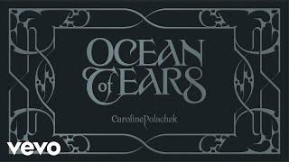 Caroline Polachek   Ocean Of Tears (Lyric Booklet)