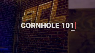 Cornhole 101: Technique and Bags