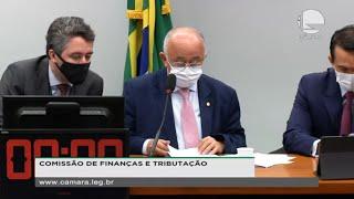 Deliberação de Requerimentos de Audiência Pública - 19/05/2021 08:50