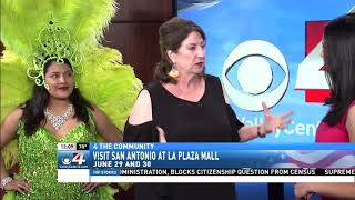 KGBT-TV Channel 4 CBS Rio Grande Valley 6/27/19